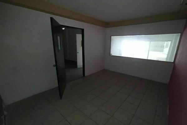 Foto de edificio en venta en canal , unidad morelos 3ra. sección, tultitlán, méxico, 20456969 No. 23