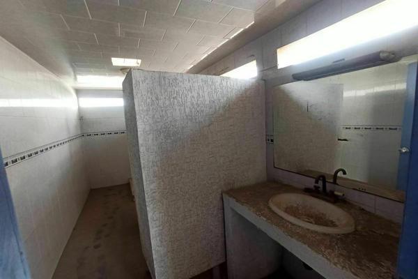 Foto de edificio en venta en canal , unidad morelos 3ra. sección, tultitlán, méxico, 20456969 No. 28