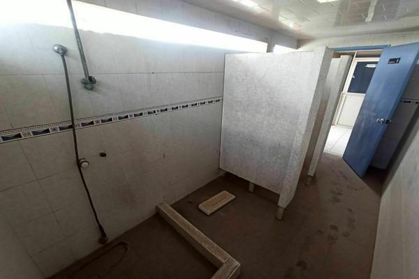 Foto de edificio en venta en canal , unidad morelos 3ra. sección, tultitlán, méxico, 20456969 No. 30