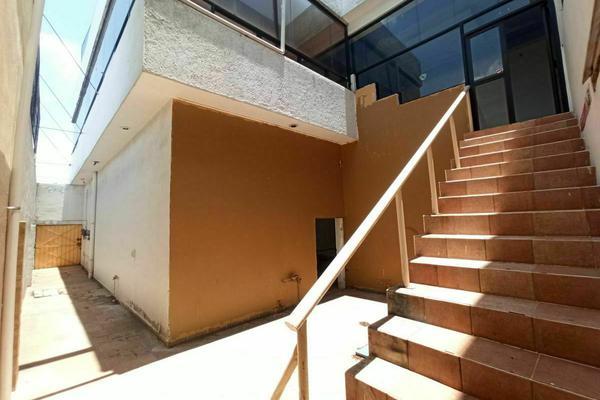 Foto de edificio en venta en canal , unidad morelos 3ra. sección, tultitlán, méxico, 20456969 No. 33