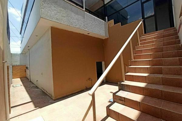Foto de edificio en venta en canal , unidad morelos 3ra. sección, tultitlán, méxico, 20456969 No. 34