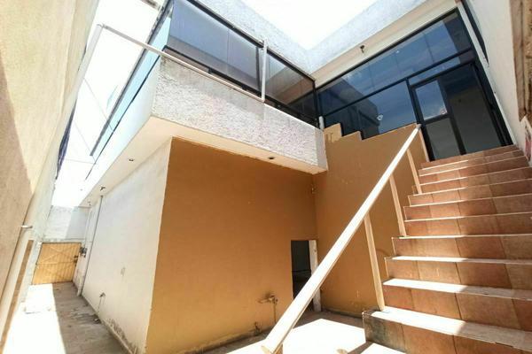 Foto de edificio en venta en canal , unidad morelos 3ra. sección, tultitlán, méxico, 20456969 No. 35