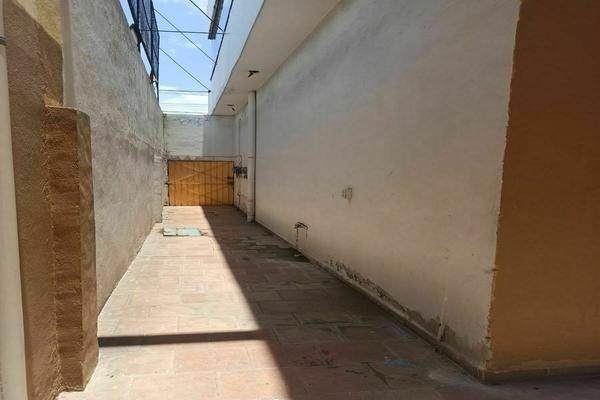 Foto de edificio en venta en canal , unidad morelos 3ra. sección, tultitlán, méxico, 20456969 No. 36