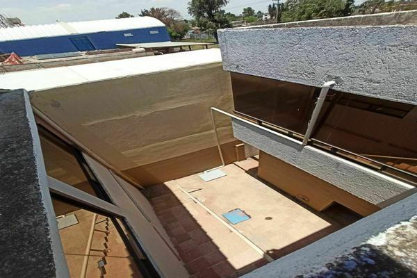 Foto de edificio en venta en canal , unidad morelos 3ra. sección, tultitlán, méxico, 20456969 No. 37