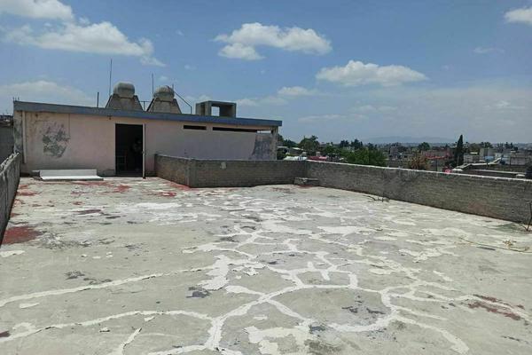 Foto de edificio en venta en canal , unidad morelos 3ra. sección, tultitlán, méxico, 20456969 No. 39