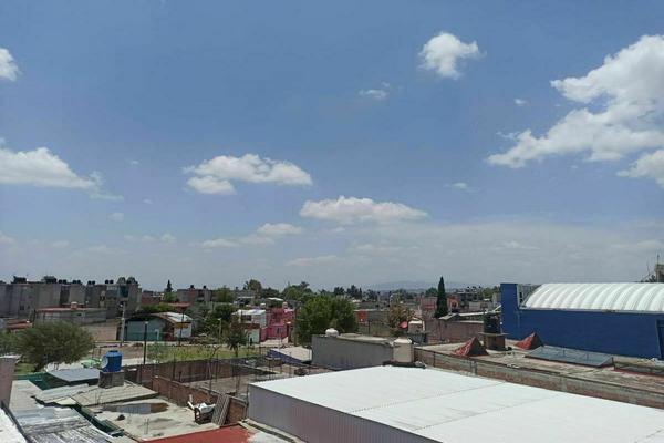 Foto de edificio en venta en canal , unidad morelos 3ra. sección, tultitlán, méxico, 20456969 No. 40