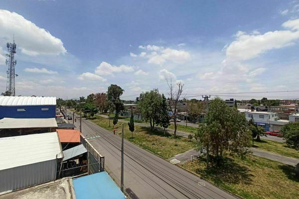 Foto de edificio en venta en canal , unidad morelos 3ra. sección, tultitlán, méxico, 20456969 No. 41