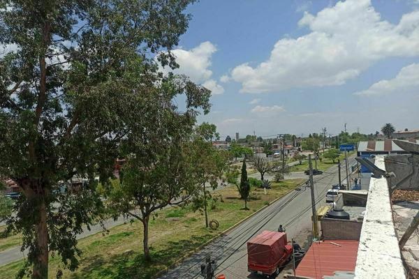 Foto de edificio en venta en canal , unidad morelos 3ra. sección, tultitlán, méxico, 20456969 No. 42