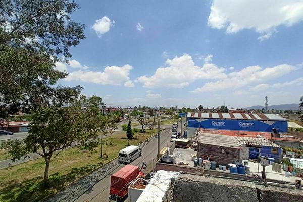 Foto de edificio en venta en canal , unidad morelos 3ra. sección, tultitlán, méxico, 20456969 No. 45