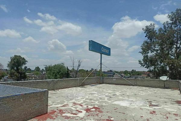 Foto de edificio en venta en canal , unidad morelos 3ra. sección, tultitlán, méxico, 20456969 No. 46