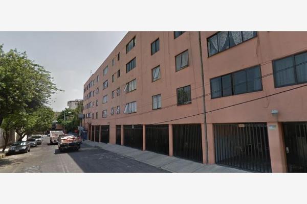 Foto de casa en venta en canarias 0, san simón ticumac, benito juárez, df / cdmx, 9919443 No. 01