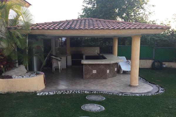 Foto de casa en renta en canarios , lomas de cocoyoc, atlatlahucan, morelos, 20120289 No. 02