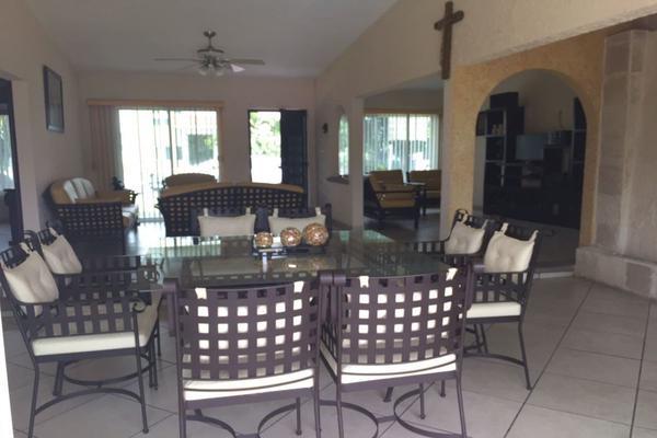 Foto de casa en renta en canarios , lomas de cocoyoc, atlatlahucan, morelos, 20120289 No. 08