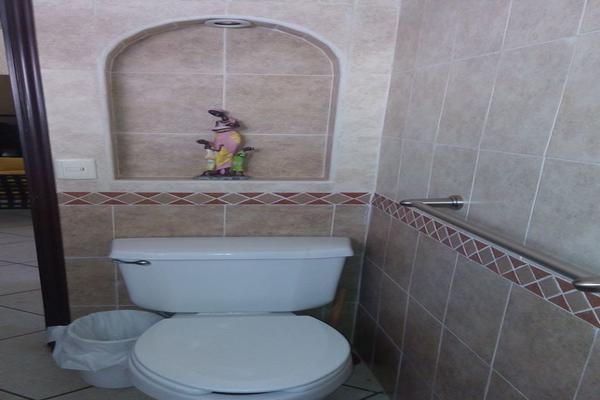 Foto de casa en renta en canarios , lomas de cocoyoc, atlatlahucan, morelos, 20120289 No. 13