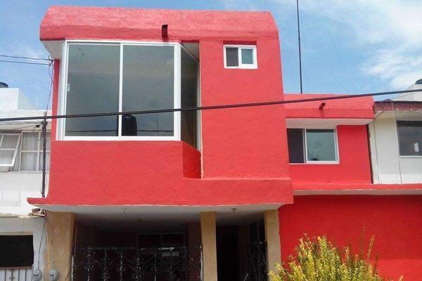 Foto de casa en renta en canarios , parque residencial coacalco 2a sección, coacalco de berriozábal, méxico, 17765906 No. 01