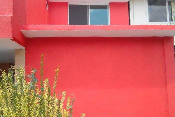 Foto de casa en renta en canarios , parque residencial coacalco 2a sección, coacalco de berriozábal, méxico, 17765906 No. 03