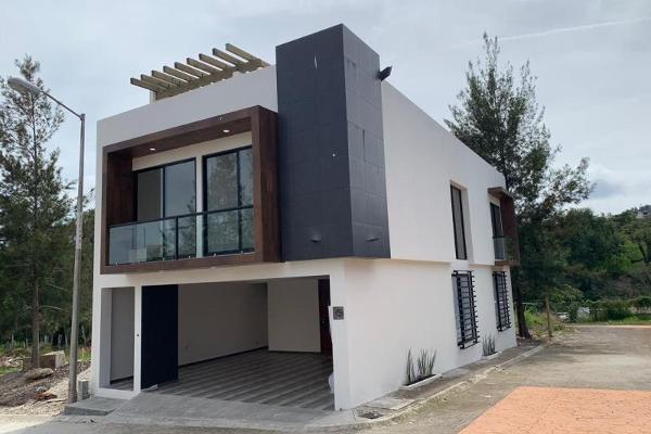 Foto de casa en venta en canavese 0, residencial monte magno, xalapa, veracruz de ignacio de la llave, 9913993 No. 01