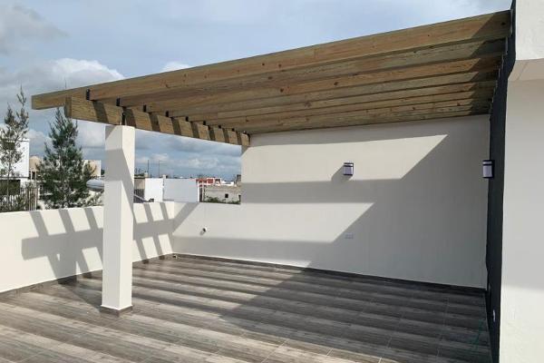 Foto de casa en venta en canavese 0, residencial monte magno, xalapa, veracruz de ignacio de la llave, 9913993 No. 03