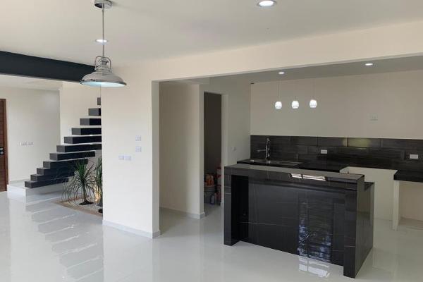 Foto de casa en venta en canavese 0, residencial monte magno, xalapa, veracruz de ignacio de la llave, 9913993 No. 07
