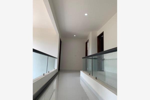 Foto de casa en venta en canavese 0, residencial monte magno, xalapa, veracruz de ignacio de la llave, 9913993 No. 09