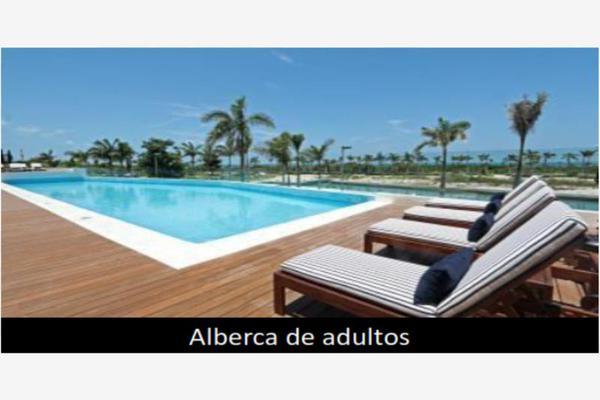 Foto de departamento en venta en cancun cancun, cancún centro, benito juárez, quintana roo, 9264593 No. 03