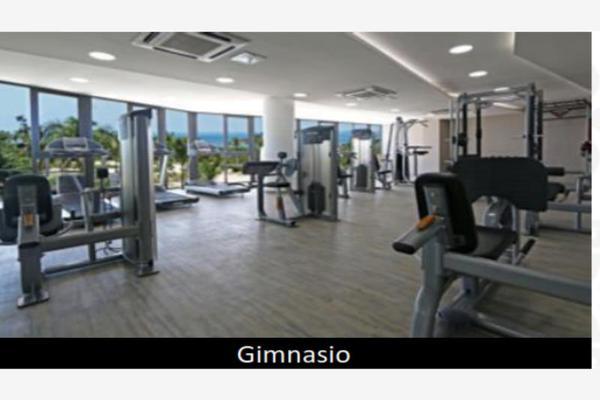 Foto de departamento en venta en cancun cancun, cancún centro, benito juárez, quintana roo, 9264593 No. 06