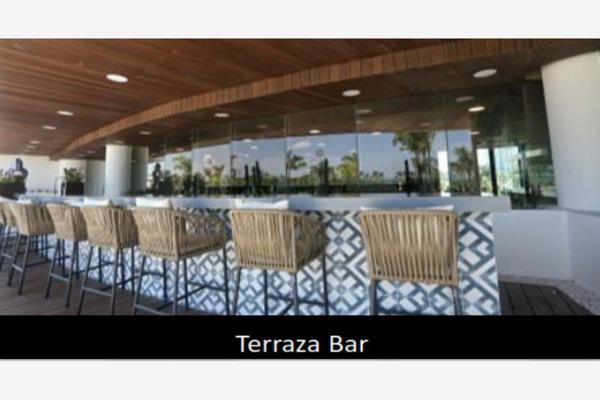 Foto de departamento en venta en cancun cancun, cancún centro, benito juárez, quintana roo, 9264593 No. 07
