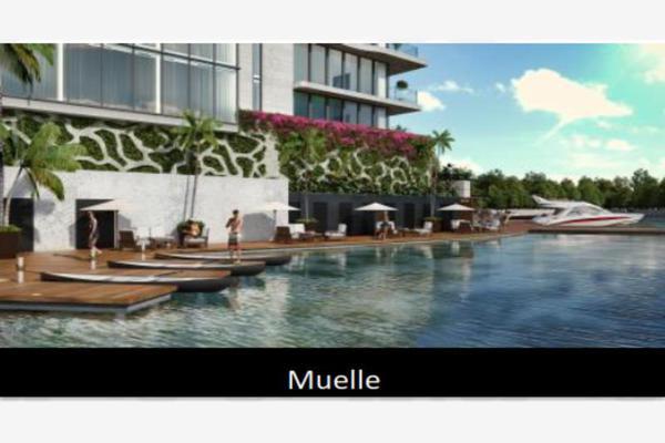 Foto de departamento en venta en cancun cancun, cancún centro, benito juárez, quintana roo, 9264593 No. 10