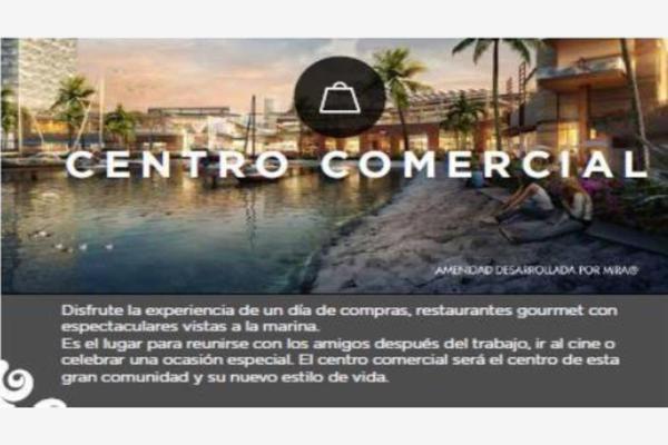 Foto de departamento en venta en cancun cancun, cancún centro, benito juárez, quintana roo, 9264593 No. 13