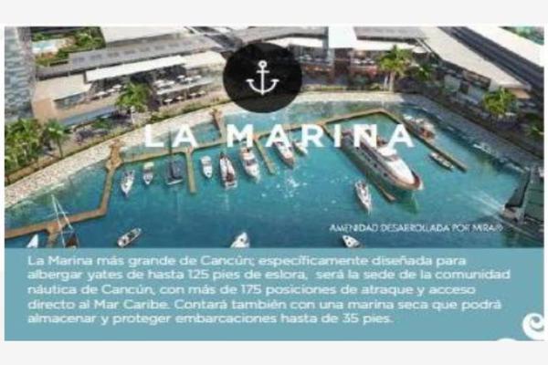 Foto de departamento en venta en cancun cancun, cancún centro, benito juárez, quintana roo, 9264593 No. 14