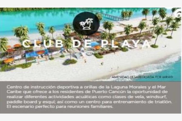Foto de departamento en venta en cancun cancun, cancún centro, benito juárez, quintana roo, 9264593 No. 16
