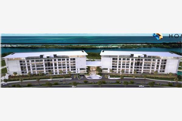 Foto de departamento en venta en cancun cancun, cancún centro, benito juárez, quintana roo, 9264593 No. 19