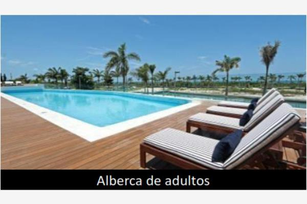 Foto de departamento en venta en cancun cancun, francisco villa, benito juárez, quintana roo, 9264593 No. 03