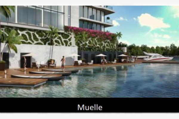 Foto de departamento en venta en cancun cancun, francisco villa, benito juárez, quintana roo, 9264593 No. 10