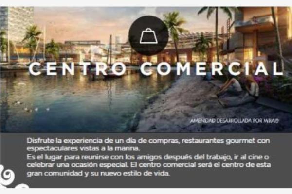 Foto de departamento en venta en cancun cancun, francisco villa, benito juárez, quintana roo, 9264593 No. 13