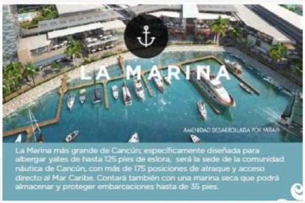 Foto de departamento en venta en cancun cancun, francisco villa, benito juárez, quintana roo, 9264593 No. 14