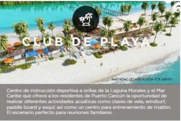Foto de departamento en venta en cancun cancun, francisco villa, benito juárez, quintana roo, 9264593 No. 16