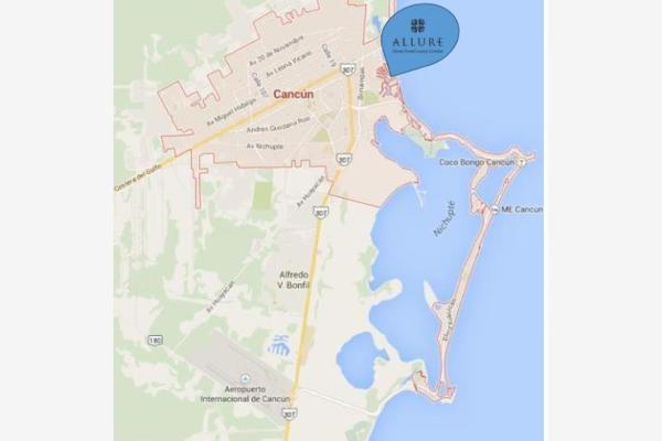 Foto de departamento en venta en cancun cancun, francisco villa, benito juárez, quintana roo, 9264593 No. 18