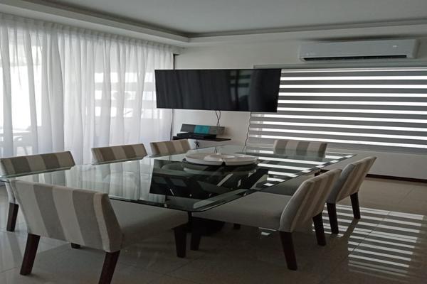 Foto de casa en venta en  , cancún centro, benito juárez, quintana roo, 17779153 No. 04
