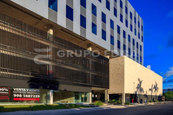 Foto de edificio en venta en  , cancún centro, benito juárez, quintana roo, 0 No. 42