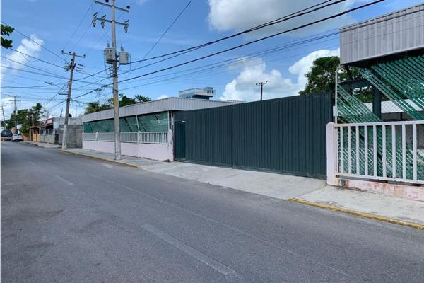 Foto de local en venta en  , cancún centro, benito juárez, quintana roo, 19607319 No. 01
