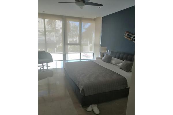 Foto de departamento en venta en  , cancún centro, benito juárez, quintana roo, 20008264 No. 03