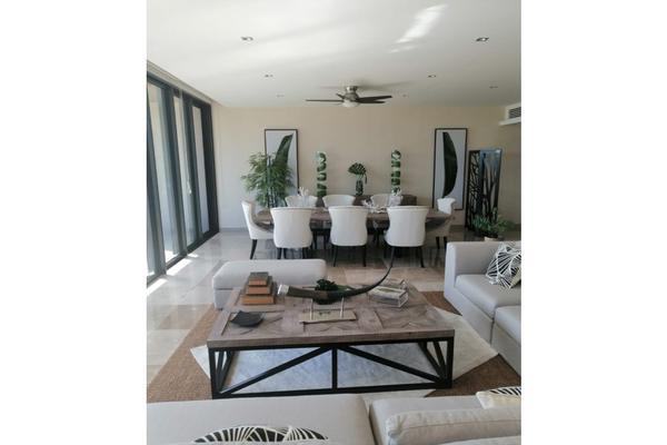 Foto de departamento en venta en  , cancún centro, benito juárez, quintana roo, 20008264 No. 04