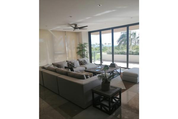 Foto de departamento en venta en  , cancún centro, benito juárez, quintana roo, 20008264 No. 05