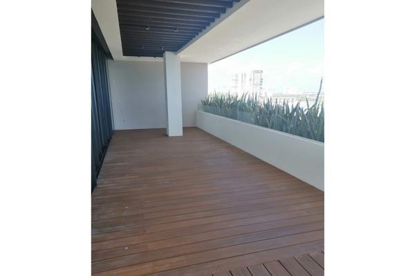 Foto de departamento en venta en  , cancún centro, benito juárez, quintana roo, 20008264 No. 16