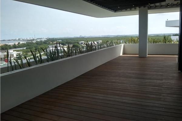 Foto de departamento en venta en  , cancún centro, benito juárez, quintana roo, 20008264 No. 17