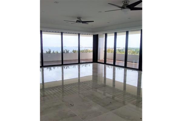 Foto de departamento en venta en  , cancún centro, benito juárez, quintana roo, 20008264 No. 19