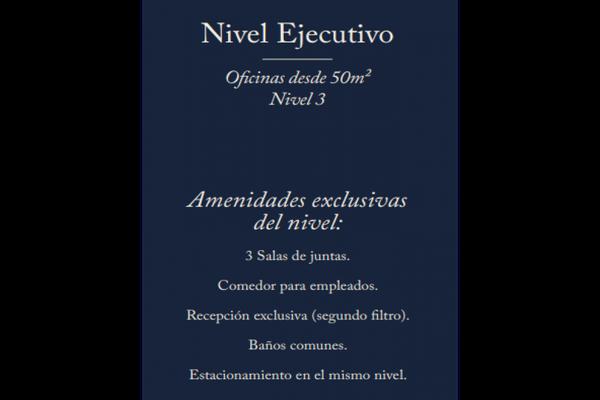 Foto de oficina en venta en  , cancún centro, benito juárez, quintana roo, 20188043 No. 07