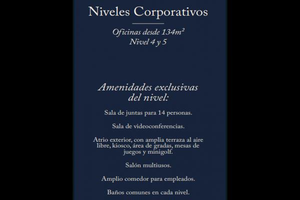 Foto de oficina en venta en  , cancún centro, benito juárez, quintana roo, 20188043 No. 08