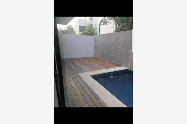 Foto de casa en venta en  , cancún centro, benito juárez, quintana roo, 0 No. 08